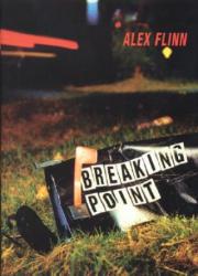 Breaking Point - Alex Flinn (ISBN: 9780064473712)