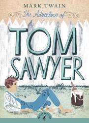 The Adventures of Tom Sawyer (ISBN: 9780141321103)