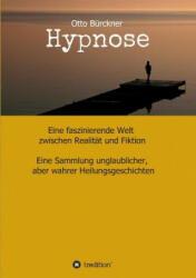 Hypnose - Otto Burckner (ISBN: 9783732362448)
