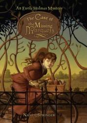 The Case of the Missing Marquess (ISBN: 9780142409336)