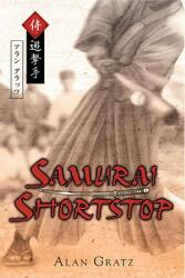 Samurai Shortstop (ISBN: 9780142410998)