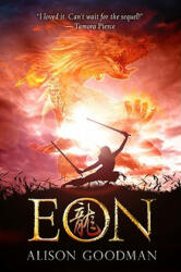 Eon: Dragoneye Reborn (ISBN: 9780142417119)
