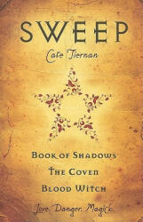 Sweep, Volume 1: Book of Shadows/The Coven/Blood Witch (ISBN: 9780142417171)