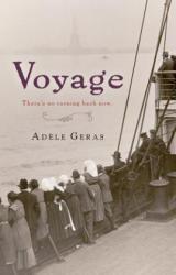 Adele Geras - Voyage - Adele Geras (ISBN: 9780152061005)