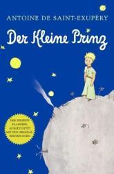 Der Kleine Prinz (ISBN: 9780156013864)