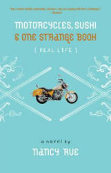 Motorcycles, Sushi and One Strange Book (ISBN: 9780310714842)