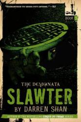 Slawter (ISBN: 9780316013888)