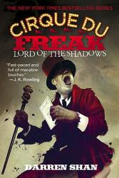 Lord of the Shadows (ISBN: 9780316016612)