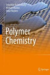 Polymer Chemistry (ISBN: 9783662492772)