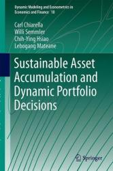 Sustainable Asset Accumulation and Dynamic Portfolio Decisions (ISBN: 9783662492284)