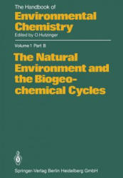 Natural Environment and the Biogeochemical Cycles - H. -J Bolle, H. -J Bolle (ISBN: 9783662153246)