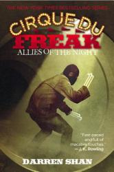 Allies of the Night (ISBN: 9780316114370)