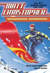 Snowboard Showdown (ISBN: 9780316135122)