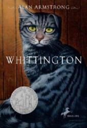Whittington (ISBN: 9780375828652)