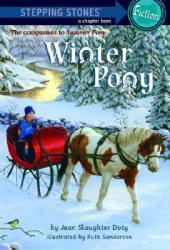 Winter Pony (ISBN: 9780375847103)