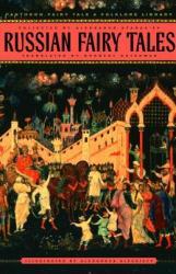 Russian Fairy Tales (ISBN: 9780394730905)