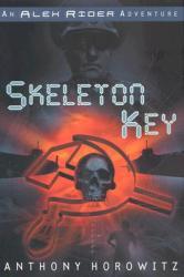 Skeleton Key (ISBN: 9780399237775)