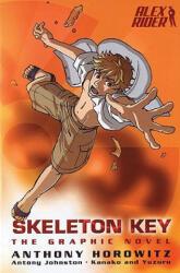 Skeleton Key: The Graphic Novel (ISBN: 9780399254185)