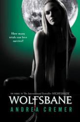 Wolfsbane (ISBN: 9780399254833)