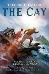 The Cay (ISBN: 9780440416630)