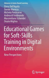 Educational Games for Soft-Skill Training in Digital Environments - New Perspectives (ISBN: 9783319063102)