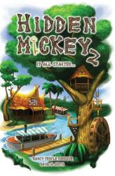 Hidden Mickey 2: It All Started. . . (ISBN: 9781938319266)