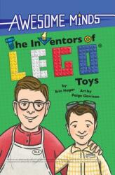 The Inventors of Lego (ISBN: 9781938093531)