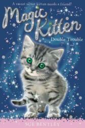 Double Trouble - Sue Bentley, Andrew Farley, Angela Swan (ISBN: 9780448450605)