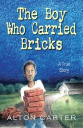 The Boy Who Carried Bricks: A True Story (ISBN: 9781937054366)