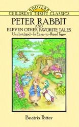 Peter Rabbit and Eleven Other Favorite Tales (ISBN: 9780486278452)