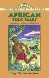 African Folk Tales (ISBN: 9780486405537)