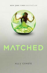 Matched (ISBN: 9780525423645)