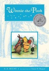 Winnie-The-Pooh (ISBN: 9780525477686)