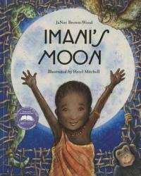 Imani's Moon (ISBN: 9781934133583)