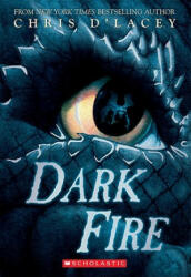 Dark Fire (ISBN: 9780545102735)