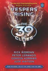 Vespers Rising (ISBN: 9780545290593)