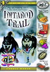 The Mystery on Alaska's Iditarod Trail (ISBN: 9780635016683)