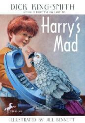 Harry's Mad (ISBN: 9780679886884)