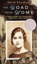 The Road from Home: The Story of an Armenian Girl (ISBN: 9780688144258)