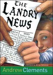 Landry News (ISBN: 9780689818172)