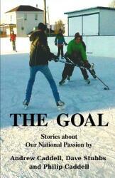 The Goal (ISBN: 9781928049425)