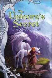 Silver Thread (ISBN: 9780689842702)