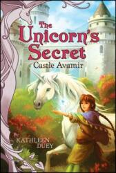 Castle Avamir: Heart Moves One Step Closer to Realizing Her Dreams (ISBN: 9780689853722)