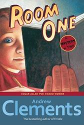 Room One: A Mystery or Two (ISBN: 9780689866876)