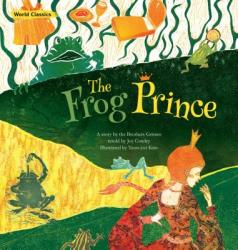 The Frog Prince (ISBN: 9781925247220)