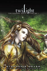 Twilight: The Graphic Novel, Vol. 1 (ISBN: 9780759529434)