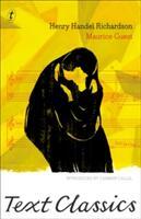 Maurice Guest - Henry Handel Richardson (ISBN: 9781922079473)