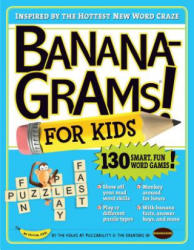 Bananagrams! For Kids (ISBN: 9780761158448)