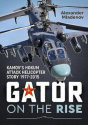 Gator on the Rise (ISBN: 9781911096450)