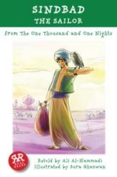 Sinbad the Sailor - One Thousand and One Nights (ISBN: 9781911091028)